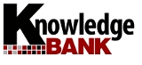 knowledge bank logo